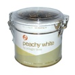 Adagio, Peachy White, Loose Tea, 2 oz (56 g) - iHerb.com