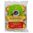 Almondina, AlmonDuo, Almond and Pistachio Biscuits, 4 oz. - iHerb.com