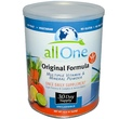 All One, Nutritech, Original Formula, Multiple Vitamin & Mineral Powder, 15.9 oz (450 g) - iHerb.com