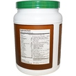 Amazing Grass, Green SuperFood, Chocolate Drink Powder, 28 oz (800 g) - iHerb.com