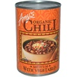 Amy\'s, Organic Chili, Medium with Vegetables, 14.7 oz (416 g) - iHerb.com