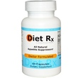 Advance Physician Formulas, Inc., Diet Rx, 60 Capsules - iHerb.com