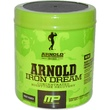 Arnold, Iron Dream, Concentrated Nighttime Recovery, Fruit Punch, 5.92 oz (168 g) - iHerb.com