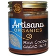 Artisana, Organic,Raw Coconut Cacao Bliss, Nut Butter, 8 oz (227 g) - iHerb.com