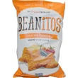 Beanitos, White Bean Chips, Nacho Cheese, 6 oz (170 g) - iHerb.com