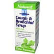 Boericke & Tafel, Cough & Bronchial Syrup, with Zinc, 8 fl oz - iHerb.com