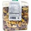 Bergin Fruit and Nut Company, Deluxe Mixed Nuts, 16 oz (454 g) - iHerb.com