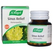 A Vogel, Sinus Relief, 120 Tablets - iHerb.com