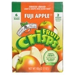 Brothers-All-Natural, Fuji Apple, 6-pack (.35 oz each) - iHerb.com