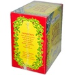 Breezy Morning Teas, Cold Relief, 100% Pure & Natural Herb Tea, Caffeine Free, 20 Tea Bags, 1.6 oz - iHerb.com