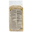 Bob\'s Red Mill, Extra Thick Rolled Oats, Whole Grain, 16 oz (1 lb) 453 g - iHerb.com