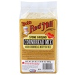 Bob\'s Red Mill, Stone Ground, Cornbread Mix and Cornmeal Muffin Mix, 24 oz (680 g) - iHerb.com