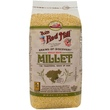 Bob\'s Red Mill, Whole Grain Millet, 28 oz (793 g) - iHerb.com