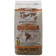 Bob\'s Red Mill, Organic Whole Grain Red Quinoa, 16 oz (453 g) - iHerb.com