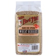Bob\'s Red Mill, Hard Red Spring Wheat Berries, 32 oz (907 g) - iHerb.com