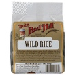 Bob\'s Red Mill, Wild Rice, 8 oz (226 g) - iHerb.com