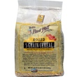 Bob\'s Red Mill, Rolled 5 Grain Cereal, 36 oz (1.02 kg) - iHerb.com