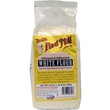 Bob\'s Red Mill, White Flour, Unbromated Unbleached, 24 oz (680 g) - iHerb.com