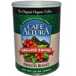 Cafe Altura, Organic Coffee, French Roast, 12 oz (339 g) - iHerb.com