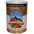 Cafe Altura, Organic Coffee, Fair Trade Classic Roast, 12 oz (339 g) - iHerb.com