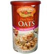 Country Choice Organic, Oven Toasted Oats, Old Fashioned, 18 oz (510 g) - iHerb.com