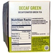 Celestial Seasonings, Green Tea, Decaffeinated Decaf Green, 20 Tea Bags, 1.3 oz (36 g) - iHerb.com