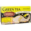 Celestial Seasonings, Green Tea, Antioxidant, 20 Tea Bags, 1.4 oz (41 g) - iHerb.com