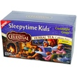 Celestial Seasonings, Herbal Tea, Sleepytime Kids, Caffeine Free, Goodnight Grape, 20 Tea Bags, 1.0 oz (29 g) - iHerb.com