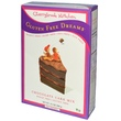 Cherrybrook Kitchen, Gluten Free Dreams, Chocolate Cake Mix, 16.4 oz (464 g) - iHerb.com
