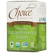 Choice Organic Teas, Organic Decaffeinated Green Tea, 16 Tea Bags, 1.1 oz (32 g) - iHerb.com