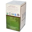 Choice Organic Teas, Oothu Garden Green Tea, 16 Tea Bags, 1.1 oz (32 g) - iHerb.com