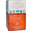 Choice Organic Teas, Black Tea, Organic Masala Chai, 16 Tea Bags, 1.2 oz (35 g) - iHerb.com