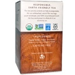 Choice Organic Teas, Herbal Tea, Ginger, Caffeine Free, 16 Tea Bags, 1.1 oz (32 g) - iHerb.com