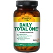 Country Life, Daily Total One, 60 Veggie Caps - iHerb.com