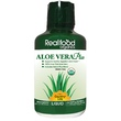 Country Life, Realfood Organics, Aloe Vera Plus, 32 fl oz (944 ml) - iHerb.com