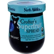 Crofter\'s Organic, Organic, Superfruit Spread, North America, 11 oz (312 g) - iHerb.com