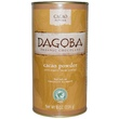 Dagoba Organic Chocolate, Порошок какао, 226 г - iHerb.com
