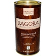 Dagoba Organic Chocolate, Растворимый шоколад без подсластителей, 8 унций (226 г) - iHerb.com