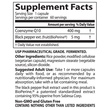 Doctor\'s Best, High Absorption CoQ10, with BioPerine, 400 mg, 60 Veggie Caps - iHerb.com