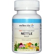 Eclectic Institute, Nettle Root, Raw, 250 mg, 90 Non-GMO Veggie Caps - iHerb.com
