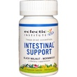 Eclectic Institute, Intestinal Support, Black Walnut - Wormwood, 350 mg, 45 Veggie Caps - iHerb.com
