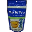 Eden Foods, Mu 16 Tea, with Panax Ginseng, 6 Tea Bags, 1.3 oz (38 g) - iHerb.com