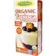 Edward & Sons, Organic Tapioca Granulated, 6 oz (170 g) - iHerb.com