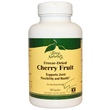 EuroPharma, Terry Naturally, Freeze-Dried  Cherry Fruit, 120 Capsules - iHerb.com