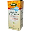 Flora, Udo\'s Choice, Udo\'s Oil 3·6·9 Blend, 32 жидких унций (946 мл) - iHerb.com