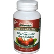 Fruit Advantage, Cherry Prime Joint Comfort Complex, With Glucosamine Chondroitin, 90 Capsules - iHerb.com