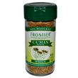 Frontier Natural Products, Cumin Seed, Whole, 1.87 oz (53 g) - iHerb.com