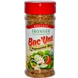 Frontier Natural Products, Organic Bac\'Uns, Vegetarian Bits, 2.47 oz (70 g) - iHerb.com