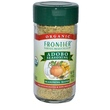 Frontier Natural Products, Organic Adobo Seasoning, Seasoning Blend, 2.86 oz (81 g) - iHerb.com