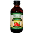 Frontier Natural Products, Strawberry Flavor, Alcohol-Free, 2 fl oz (59 ml) - iHerb.com